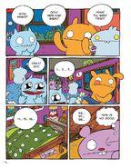 Uglydoll comic 2 pg 46