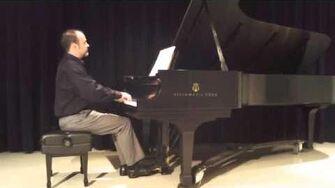 Robert Schumann, Melody