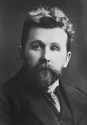Gretschaninov, Alexander