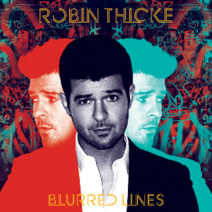 Blurred Lines (album)