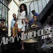 220px-Amy Winehouse - Rehab