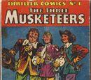 Thriller Comics
