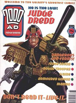 Austin Dredd