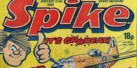 Spike (comic)