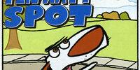 Ten Watt Spot