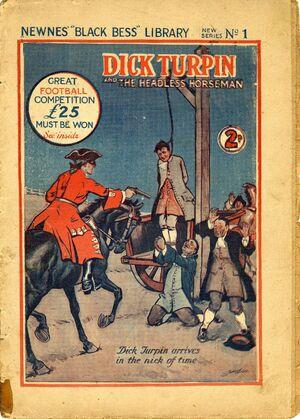 Dick Turpin 001