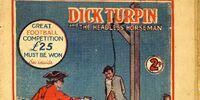 Dick Turpin (Newnes)