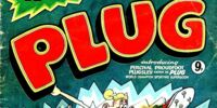 Plug (Comic)