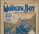 The Modern Boy