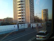Birchfield Demolition, Aston, Birmingham.2