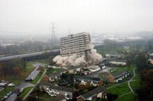 Bromford, 20storeyChillingholme Tower, Hyperion Road 2004 Birmingham-tower-blocks-14