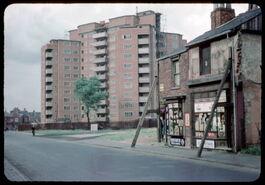 Bloomsburystreetduddeston1953