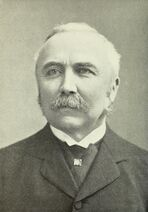 Picture of Henry Campbell-Bannerman
