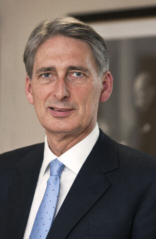 File:Philip Hammond, Secretary of State for Defence.jpg