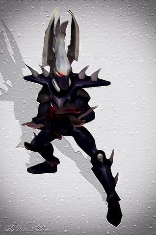 File:Dark eldar warrior by demon551-d79lc38.png