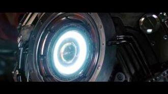 Iron Man 4 Trailer