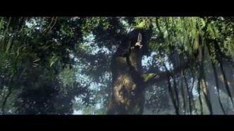 Ka Zar (2024) Trailer HD