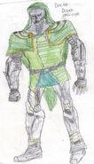 Doctor Doom (MCU)