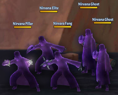 Nirvana Land Fight 29