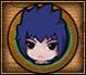 Pet Baby Sasuke Small Grid