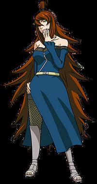 Mei Terumi-A