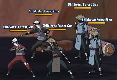 Sage Heirloom Shikkotsu Forest Fight 3