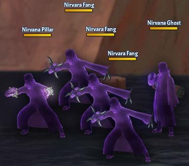Nirvana Land Fight 2