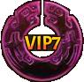 VIP Feedback VIP 7