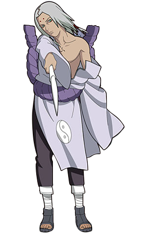 Kimimaru-A