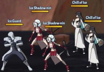 Ice Mirage 22