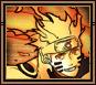 Ashura Naruto Small Grid
