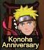 Konoha Anniversary Small Grid