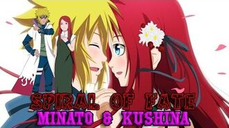 Anime Ninja - Spiral of Fate Minato Namikaze & Kushina Uzumaki - Naruto Games - Browser Online Games