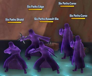Six Paths Arcanum Fight 24