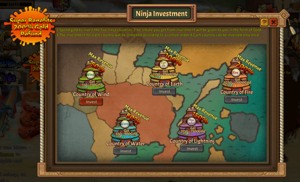 Ninja Investments
