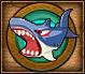 Pet Shark Small Grid