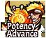 Potency Advance