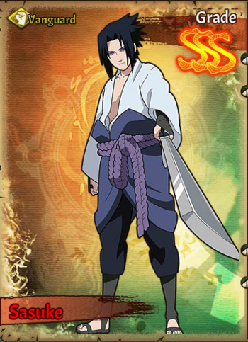 Sasukegod