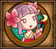 Pet Sakura Fairy Small Grid