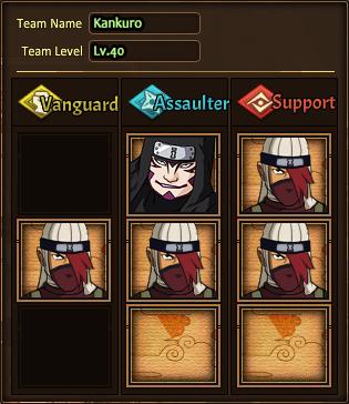 Team Kankuro N