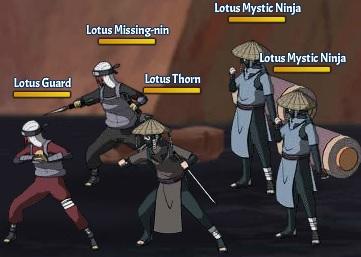 Lotus Land 29
