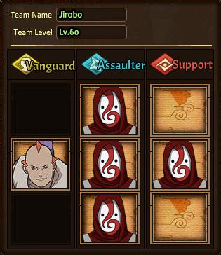 Team Jirobo N