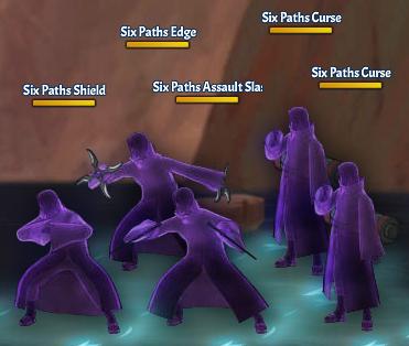 Six Paths Arcanum Fight 29