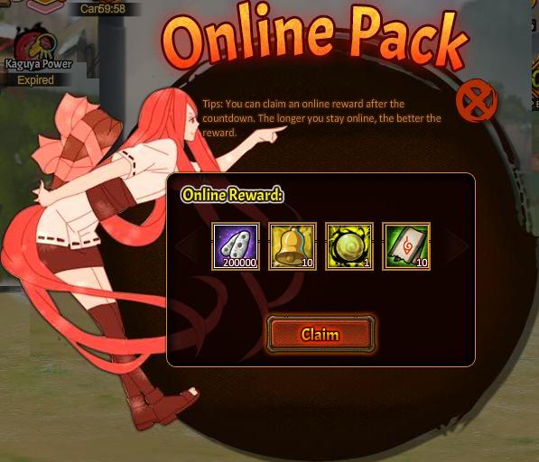 Online Pack 2