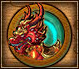 Pet Mythical Animals Kirin Small Grid