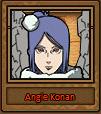 Angel Konan (Melhor)
