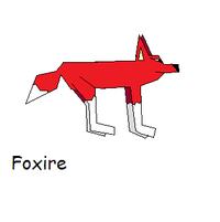 Foxire