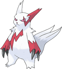 RZangoose