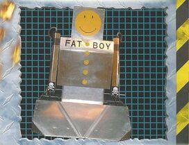 Fatboytin