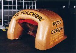The Mulcher